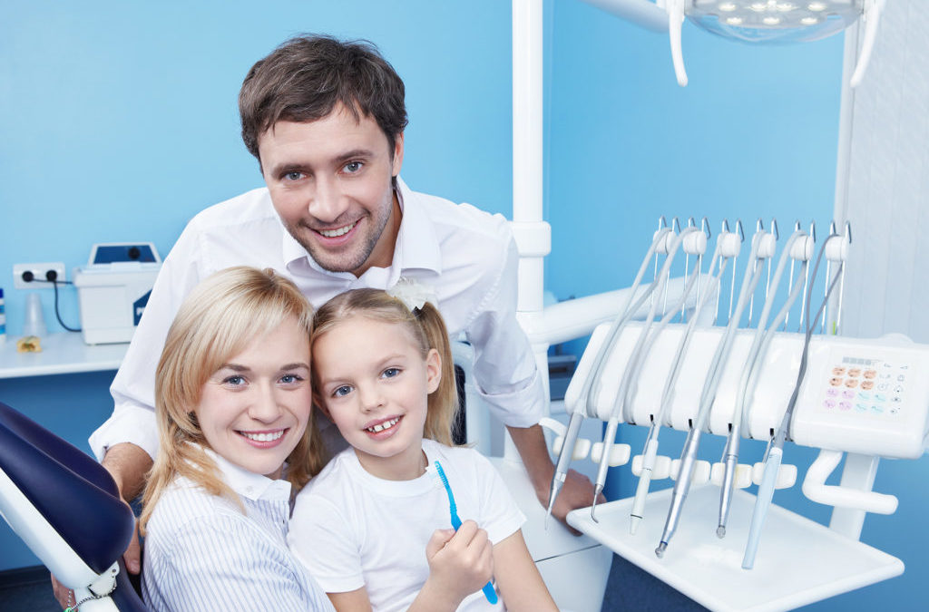 How To Choose The Family Dentist