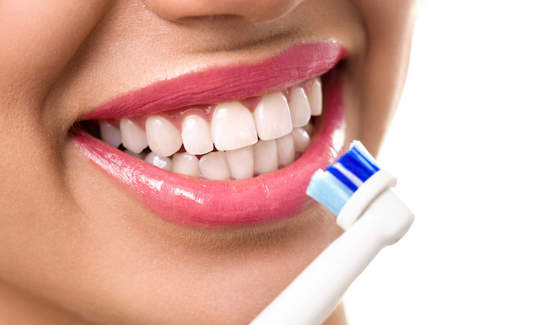 It's electric! What to look for in an electric toothbrush