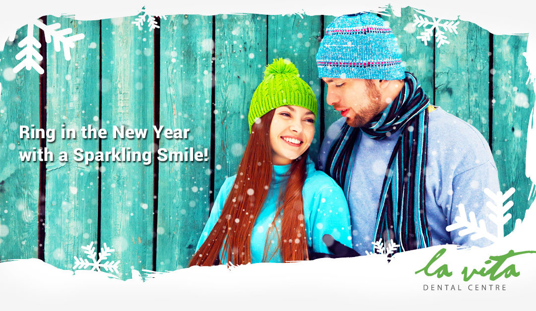 Start 2017 With A Dazzling Smile!