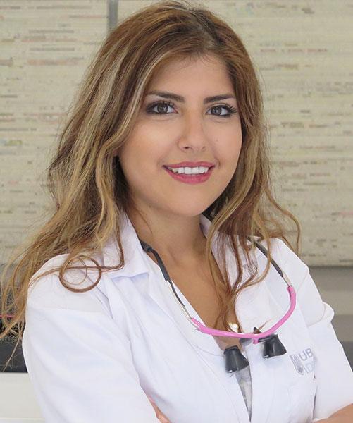 Dr. Sadaf Fazel