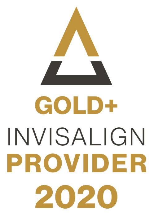 invisalign provider gold plus
